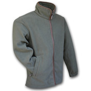 Jack Pyke Countryman Fleece Full Zip Olive