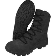 Viper covert tactical boot black