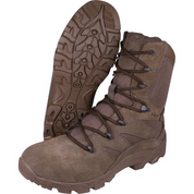 Viper covert tactical boot Brown