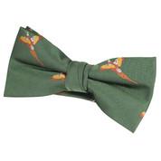 Jack Pyke Pheasant Bow Tie Green