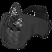 Viper  Gen 2 Crossteel face Mask Black