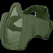 Viper  Gen 2 Crossteel face Mask Olive Green