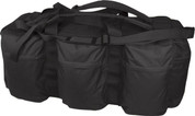 Tatical Assault Deployment Holdall Black