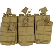 Viper DUO Mag Pouch Triple Coyote