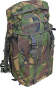 Tactical Assault Pack 30 Litre DPM