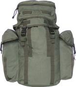 N.I Patrol Pack Olive Green