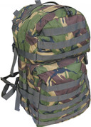 Elite Assault Pack 40 Litres DPM