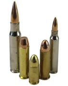 Kombat Uk Bullet Pack