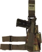 Universal Tactical Gun / Pistol Holster DPM