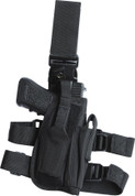 Universal Tactical Gun / Pistol Holster Black