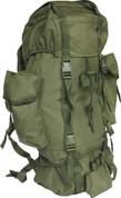 Cadet Rucksack 60 Litre Olive Green