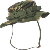 Boonie Hat - US Style Jungle Hat British DPM