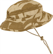 British Special Forces Hat Desert