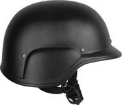 M88 Tactical Helmet Black