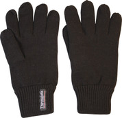 Thinsulate Gloves Black