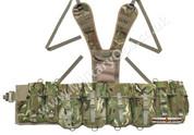 Pegasus Para / SAS Infantry Webbing Multicam MTP