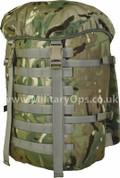 XR 30 litre Molle Patrol Pack Multicam MTP