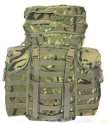 PLCE Northern Ireland Patrol Pack Multicam MTP