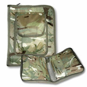 A5 Nirex Folder / Note Book Holder Multicam MTP