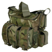 Assault Bag / Grab Bag Multicam MTP
