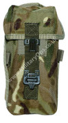 PLCE Single Ammunition Pouch Multicam MTP
