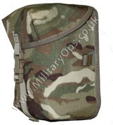 PLCE Water Bottle Pouch Multicam MTP