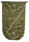 100 Litre Dry / Dri Bag Sack Multicam MTP