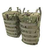 PLCE Side Pockets Multicam MTP