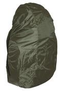 45 - 60 Litre Rucksack / Patrol Pack Cover Olive Green