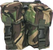 Military PLCE Ammunition Ammo Pouch DPM