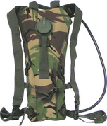 Aqua Bladder 2 Litre Hydration Pack DPM