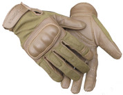 Disciple OSE Hard Knuckle Nomex Gloves Coyote Tan MTP