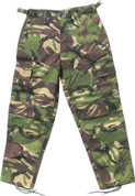Kids Solider 95 DPM Camo Ripstop Trousers