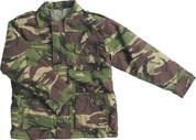 Kids Solider 95 Safari Jacket DPM Camo Ripstop