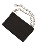 Military Wallet Tactical Black