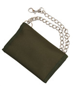 Military Wallet Olive Green