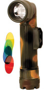 Military Angle Torch Large DPM