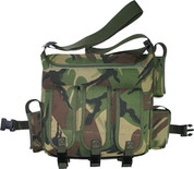 PLCE Assault Bag / Grab Bag Dpm