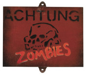 Achtung Zombies