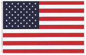 USA Flag (Stars & Stripes)