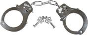 Handcuffs Silver