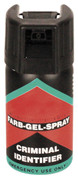 Criminal Identifier Spray