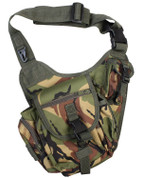 Tactical Shoulder Bag DPM