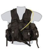 Ultimate Assault Vest Black