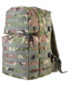 Elite Assault Pack 40 Litres UTP