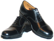 British Army Issue Parade Shoe (Super Grade)