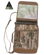 Crye A4 Folder Holder Binder Multicam MTP