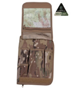 Crye A5 Note book Holder Folder Multicam MTP