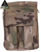 Crye A6 Notepad Holder Multicam MTP