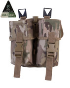 Crye Military PLCE Ammunition Ammo Pouch Multicam MTP